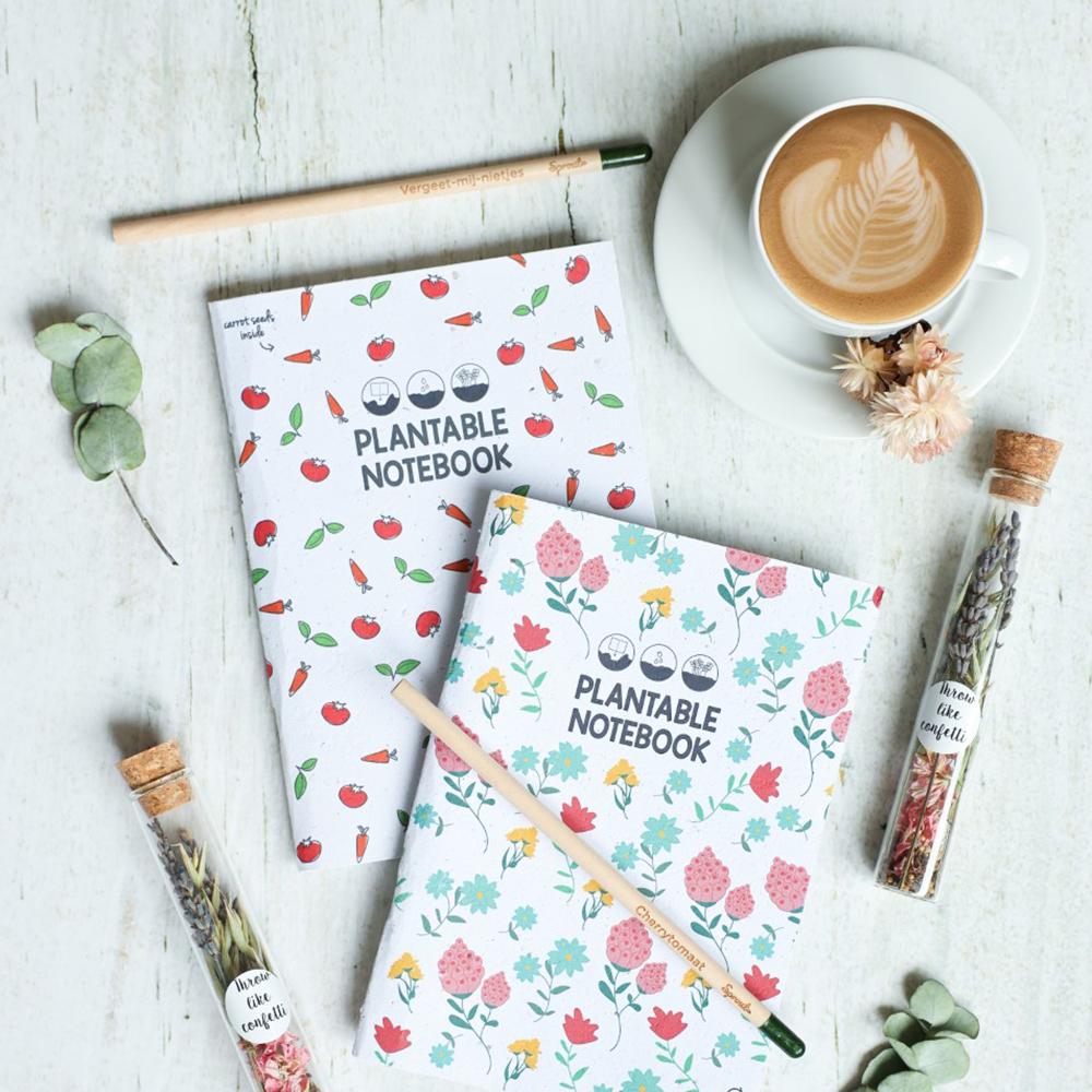 Notebooks - Puursaam