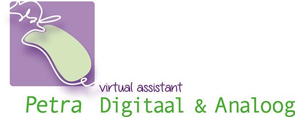 Puursaam heeft diverse cadeautjes mogen verzorgen voor Petra Digitaal & Analoog